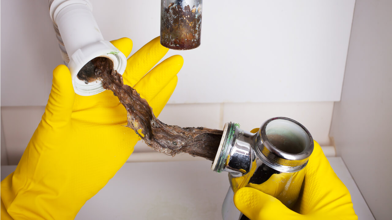 drain cleaning services for homeowners